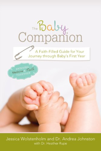 9780891123569: The Baby Companion: A Faith-Filled Guide for Your Journey through Baby's First Year