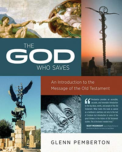 9780891124825: The God Who Saves