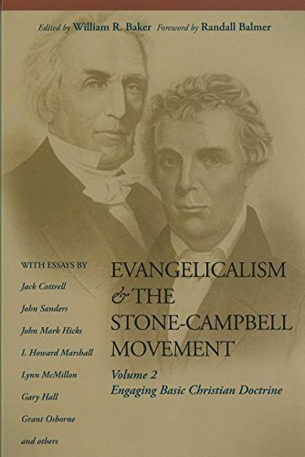 9780891125112: Evangelicalism & The Stone-Campbell Movement, Vol. 2