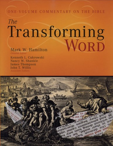 9780891125211: The Transforming Word: A One-Volume Commentary on the Bible