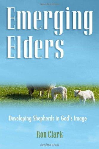 9780891125693: Emerging Elders