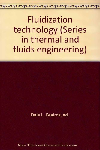 Fluidization Technology Vol 2: Keairns, Dale L.