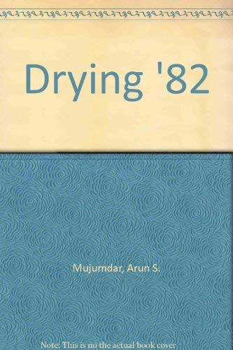 9780891162360: Drying '82
