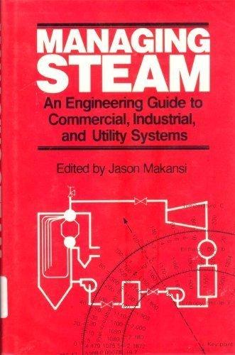 9780891164623: Managing Steam