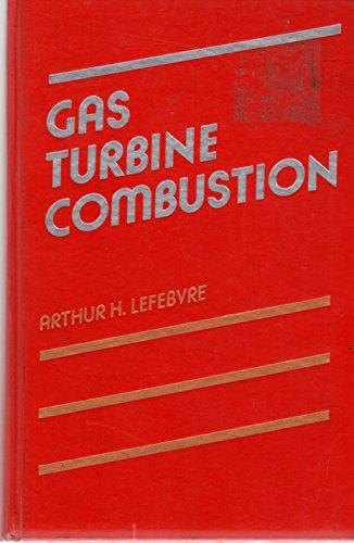 9780891164968: Gas Turbine Combustion
