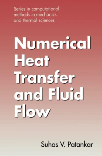 9780891165224: Numerical Heat Transfer and Fluid Flow