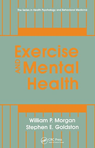 9780891165644: Exercise And Mental Health (Series in Health Psychology and Behavioral Medicine)