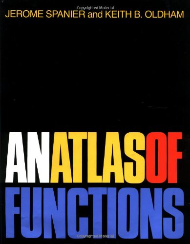 9780891165736: An Atlas Of Functions