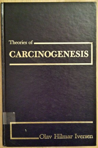 9780891165798: Theories of Carcinogenesis: Facts, Fashion, or Fiction?