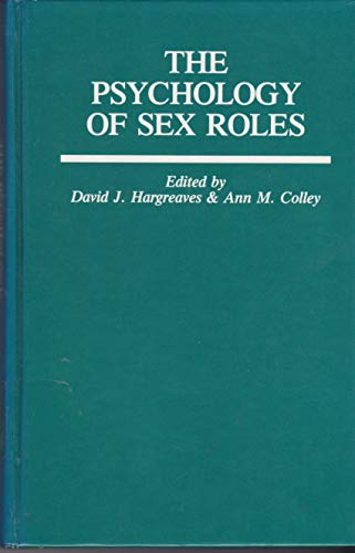 9780891167761: Sex Roles