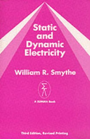 9780891169178: Static And Dynamic Electricity