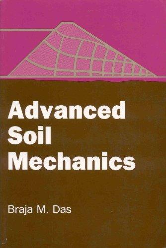 9780891169802: ADVANCED SOIL MECHANICS PB