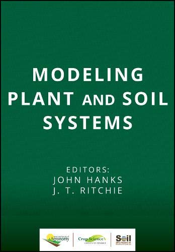 9780891181064: Modeling Plant and Soil Systems (Agronomy)