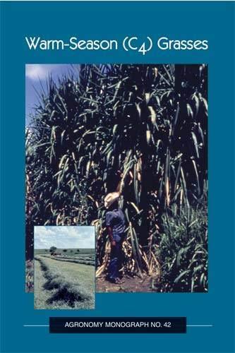 9780891181569: Warm-Season (C4) Grasses (Agronomy)