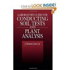 Soil Testing and Plant Analysis: Westerman, Robert Lee