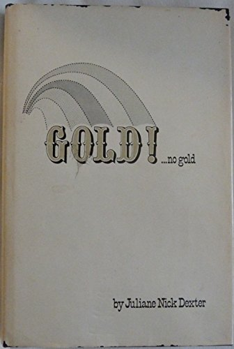 Gold! . no gold: Dexter, Juliane Nick