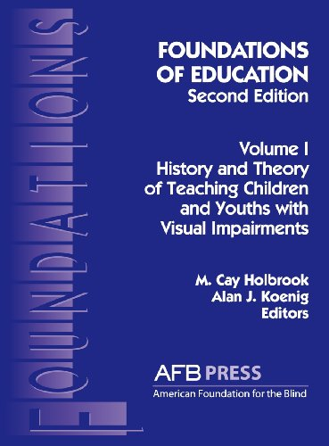 9780891283409: Foundations of Education, Vol. 1, 2nd Edition