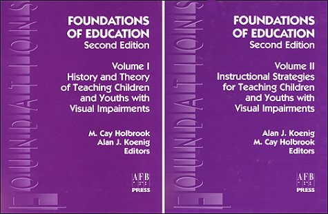 9780891283492: Foundations of Education: Set