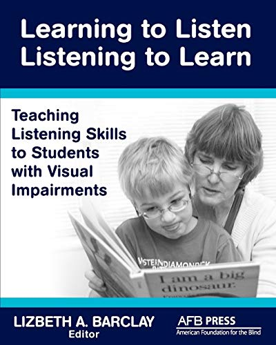 9780891284918: Learning to Listen