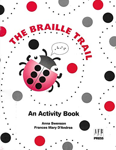 9780891288541: The Braille Trail: An Activity Book