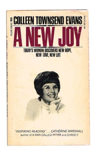 A New Joy (089129015X) by Evans, Colleen Townsend