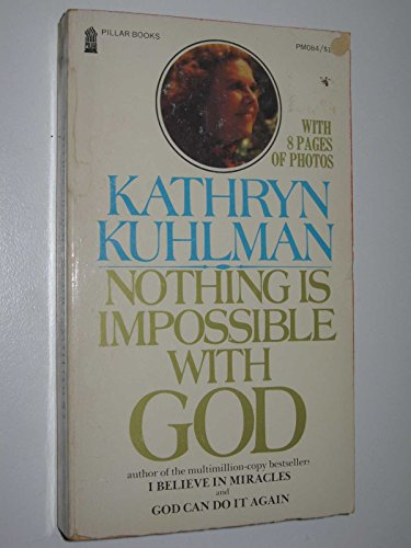 9780891290841: Nothing Is Impossible With God