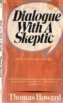 9780891291862: Dialogue with a Skeptic