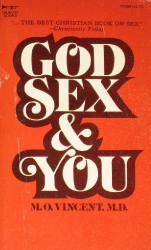 God, sex and you: Vincent, Merville O