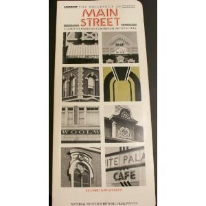Buildings of Main Street: A Guide to: Richard W. Longstreth