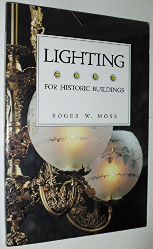9780891331315: Lighting for Historic Buildings