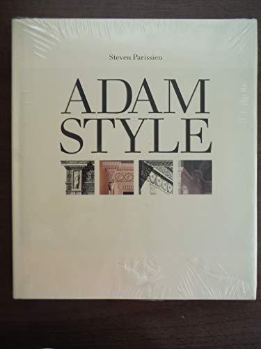 Adam Style: Parissien, Steven