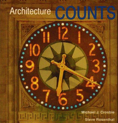 9780891332138: Architecture Counts
