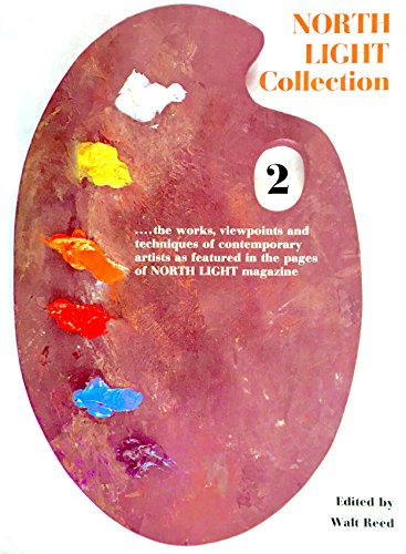 9780891340164: North Light Collection 2: The works, viewpoints, and techniques of the contemporary artists as featured in the pages of North light magazine