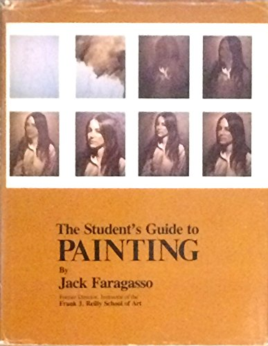 9780891340256: Student's Guide to Painting