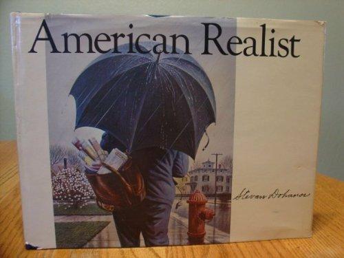 AMERICAN REALIST: Dohanos, Stevan