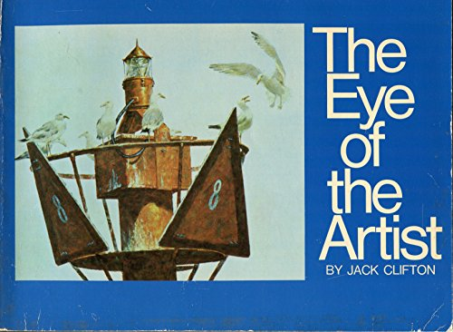 9780891340348: Eye of the Artists