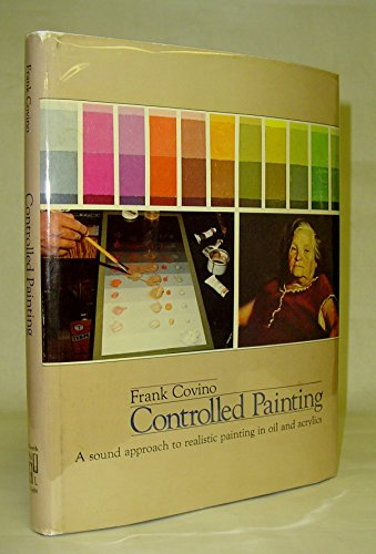 9780891340423: Controlled Painting