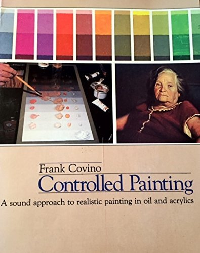 9780891340447: Controlled Painting