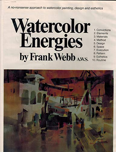 9780891340546: Watercolor Energies