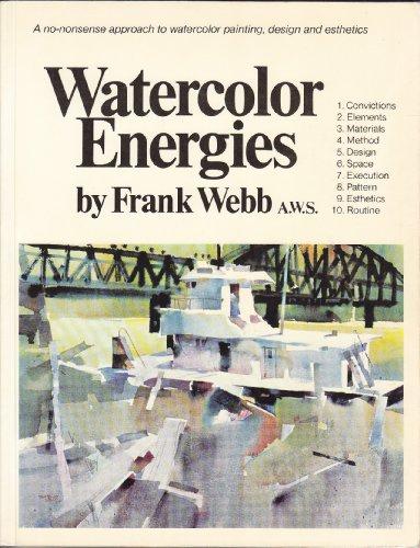 Watercolor energies: Webb, Frank