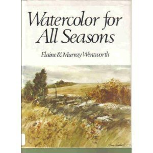9780891340959: Watercolor for All Seasons