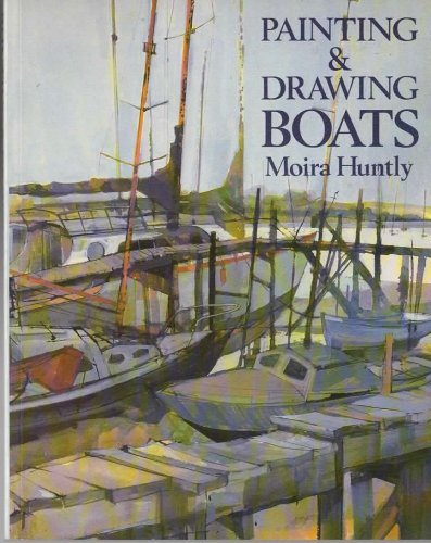 9780891341611: Painting & Drawing Boats