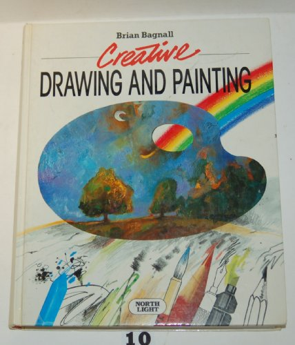 9780891341772: Creative Drawing and Painting (English and German Edition)