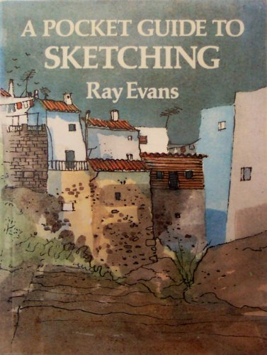 9780891341819: A Pocket Guide to Sketching