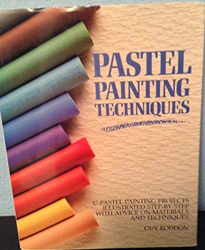 9780891341895: Pastel Painting Techniques