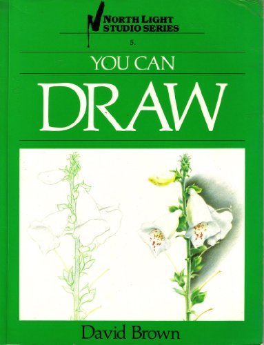 9780891342168: You Can Draw (North Light Studio Series)