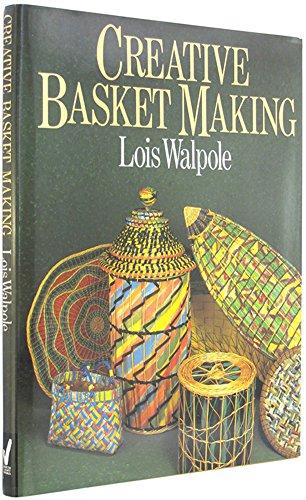 9780891342991: Creative Basket Making