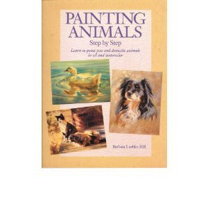 9780891344599: Painting Animals Step by Step