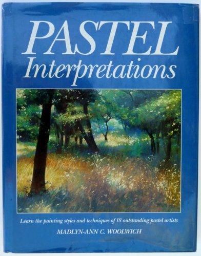 9780891344759: Pastel Interpretations