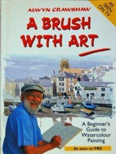 A Brush With Art: Alwyn Crawshaw